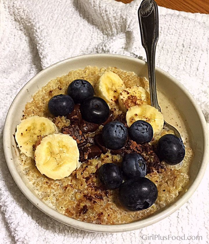 quinoa-dark-chocolate-power-bowl